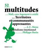 52. Multitudes 52. Printemps 2013