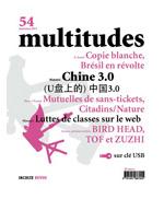 54. Multitudes 53-54. Automne 2013