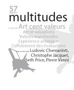 57. Multitudes 57. Automne 2014