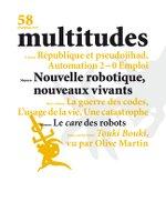58. Multitudes 58. Printemps 2015