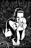 Charles Burns, Black Hole cover