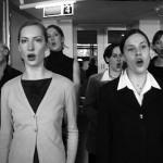 Karaoke, 2001 - Nomeda & Gediminas Urbonas