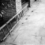 Caledonian rd london - Richard Wentworth