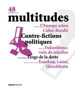 48. Multitudes 48 (mars 2012)