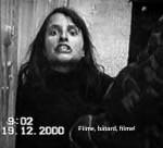 prisons - Notre corps est une arme, vidéo 2012 - 12'