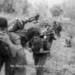 Guerilla - Notre corps est une arme, vidéo 2012 - 12'
