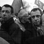 multitudes 50 Florange Florange : résistance en quête de soulèvement - Photographe Jean-Paul Steunou, 2012