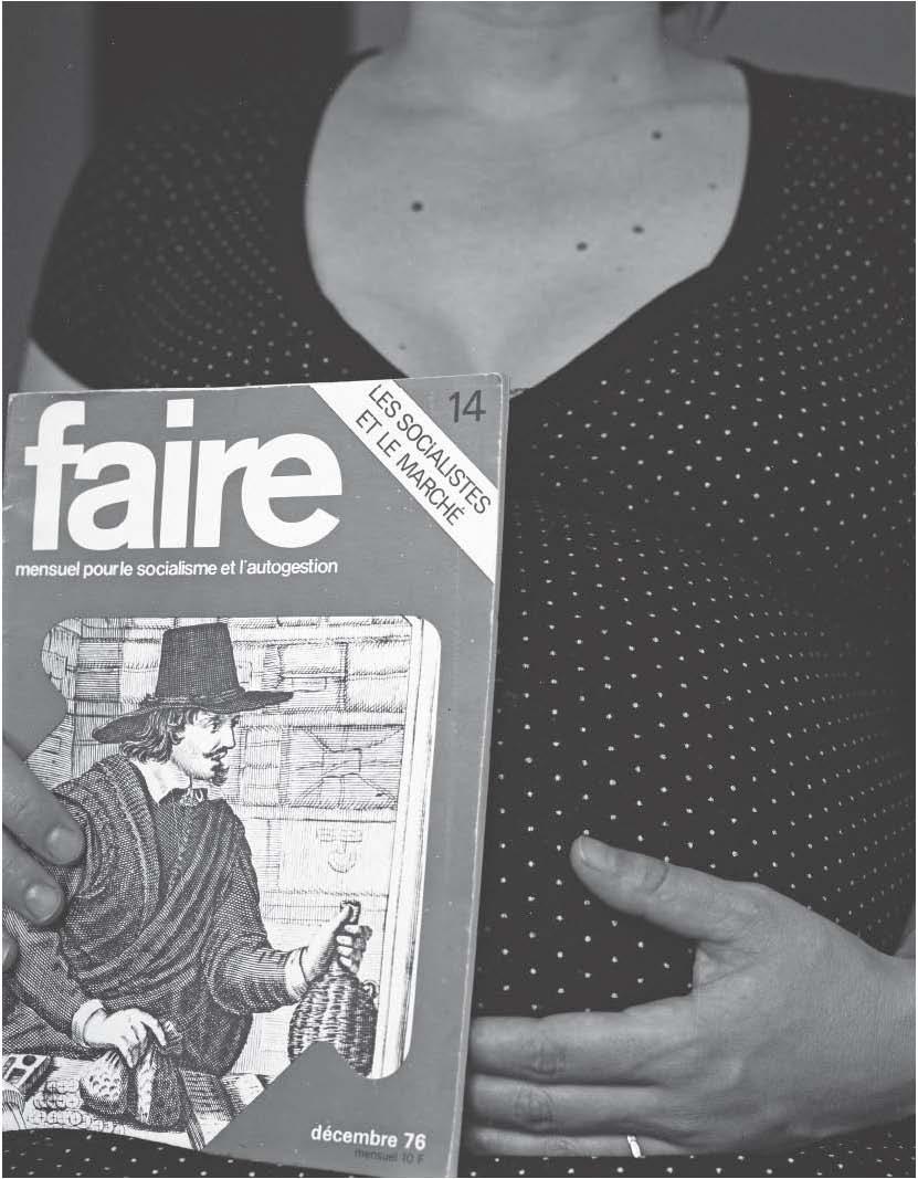Florence Lazar