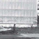 Les bosquets, vidéo, 51' - 2011