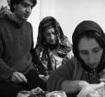Kurdish Lover, vidéo, 98' - 2012 - Production : les films du présent
