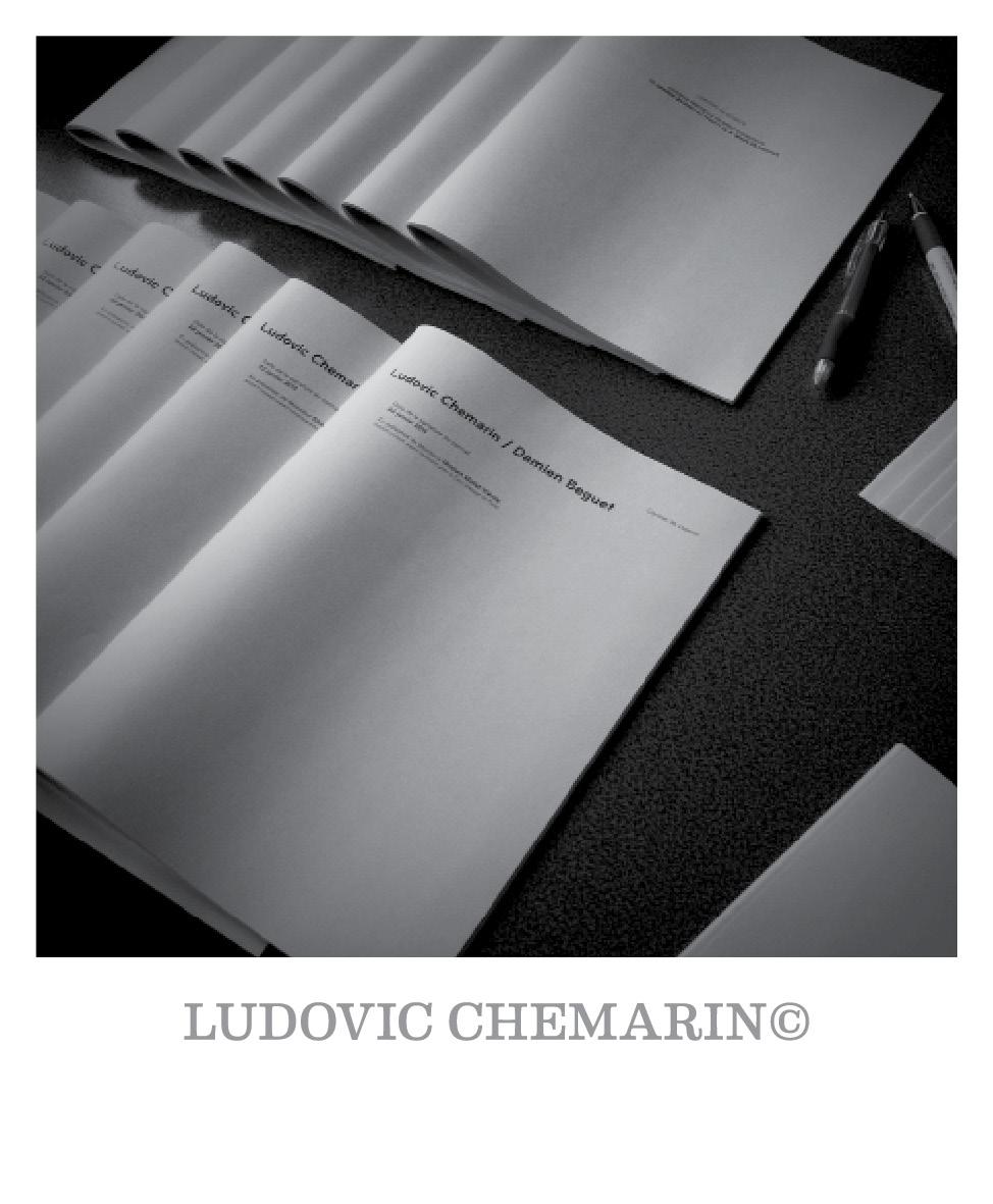 Ludovic Chemarin©