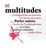 60. Multitudes 60. Automne 2015