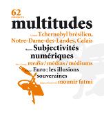 62. Multitudes 62. Printemps 2016