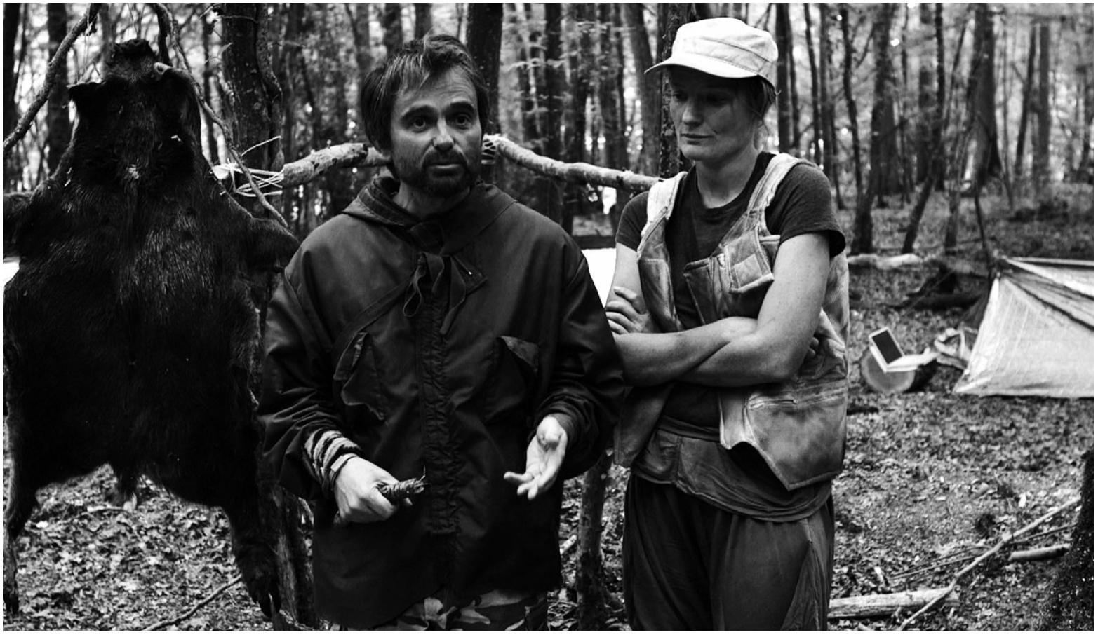 Stéphane Degoutin & Gwenola Wagon. Le rêve de la raison