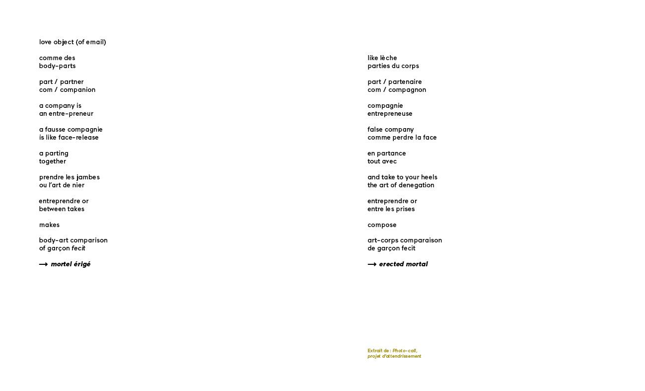 Suzanne Doppelt. Dans le genre poésie