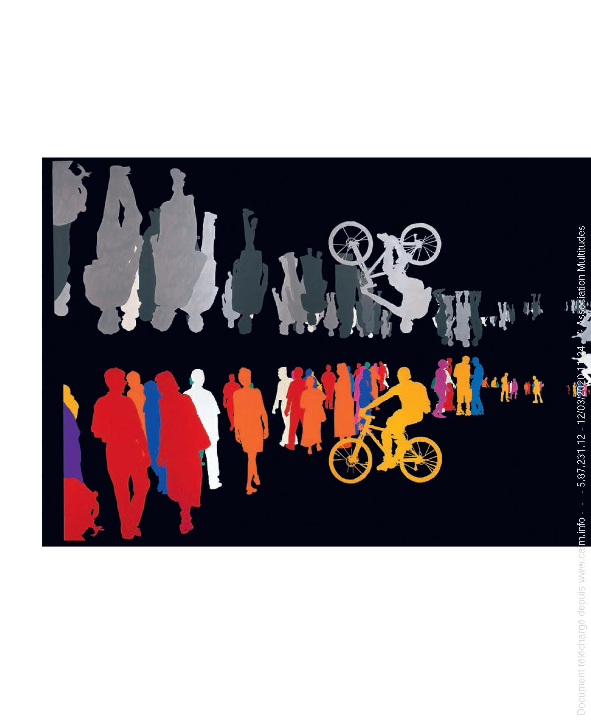 Le désir est partout - Consulter les oeuvres de Gérard Fromanger