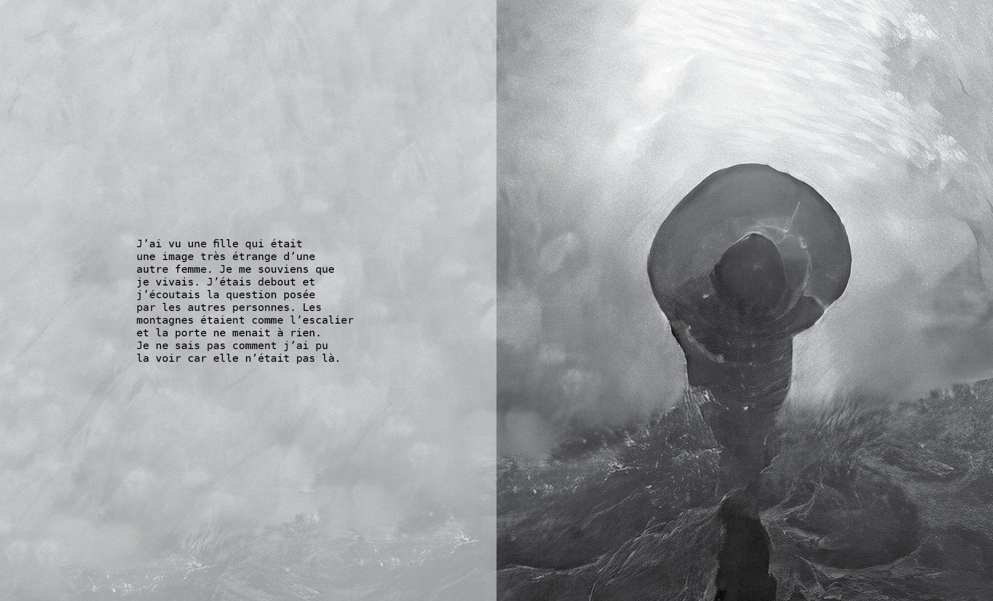 Apprentissage – Extinction – Résurrection / Grégory Chatonsky & Ariel Kyrou